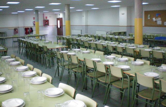 Los comedores escolares desconvocan la huelga de mañana | BizkaiaGaur