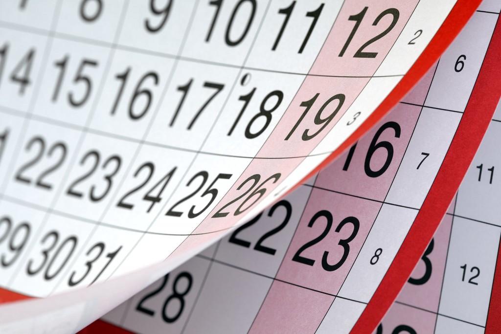 Calendario Laboral 2020 Bizkaia.Asi Sera El Calendario Laboral De 2020 En Euskadi Bizkaiagaur